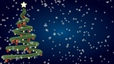 christmas tree 14 Animation