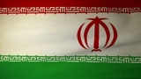 flag Iran 04 Animation