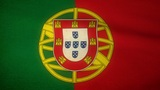 Flag Portugal 04 Animation