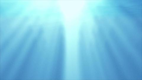 Underwater background 06 Stock Video Footage