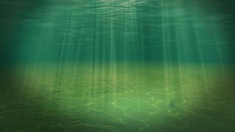 Underwater background 04 Stock Video Footage