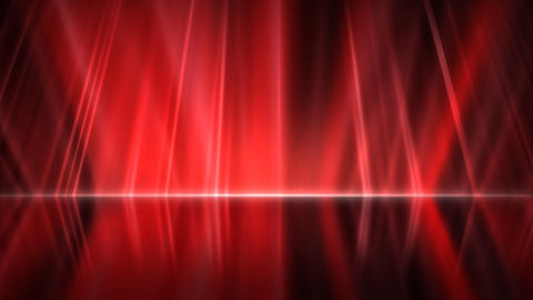 Stage Curtain 4 Ac 4 HD Stock Video Footage