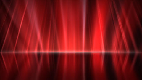 Stage Curtain 4 Ac 4 HD Animation