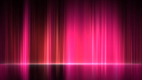 Stage Curtain 4 Ac 6 HD Stock Video Footage