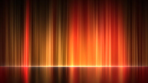 Stage Curtain 4 Ad 6 HD Stock Video Footage