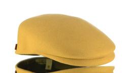 Yellow cap Footage