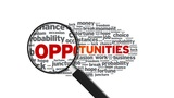 Opportunities stock footage