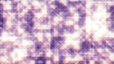 HD Looping Glitter Background - Purple stock footage