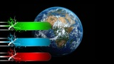 Earth : Developments And Data stock footage