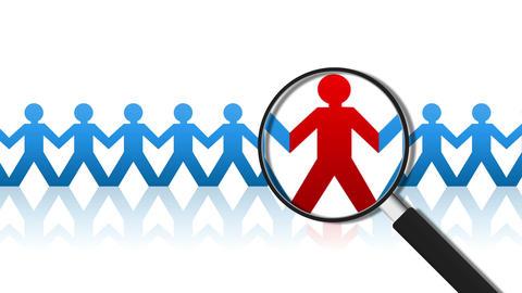 Recruitment Animation