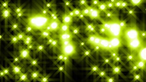 Glittering Neon Animation Stock Video Footage
