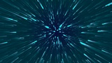 Loopable Space Animation Animation