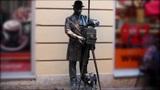 cameraman Footage