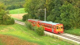 suisse train Footage