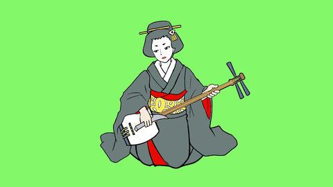 Japan Costume 0