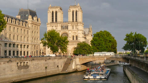 Paris 4k 0