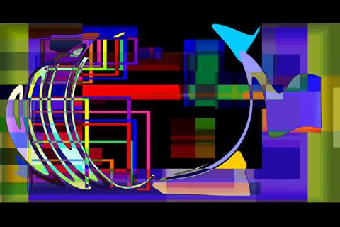Basic box 4 x264 Animation