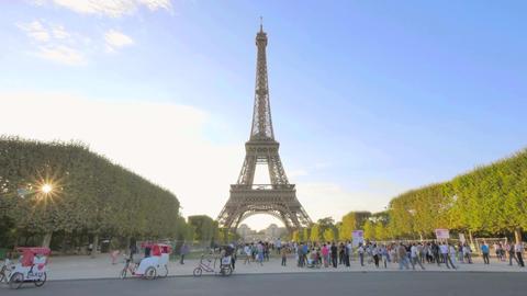 Paris 4k 1