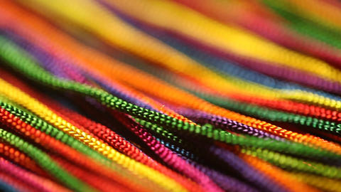 Color Ropes Image