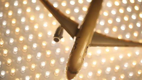 Flight at Air port 画像