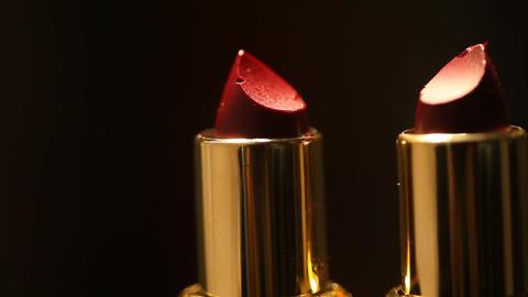 Lipstick ビデオ