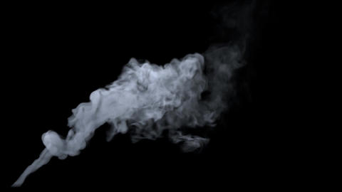 Wispy Smokes Pack Footage