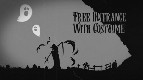 Halloween Mysteries After Effects Template