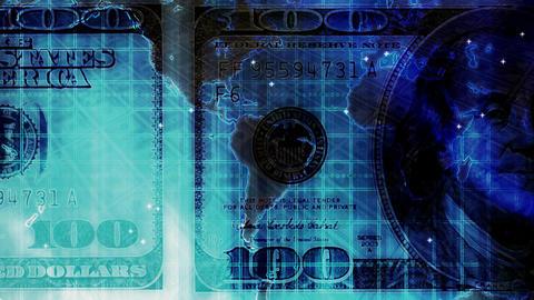 Economic earth blue Live Action