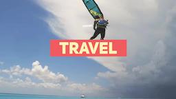 Summer Travel Premiere Pro Template