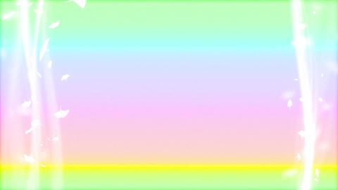 Wave loop Animación