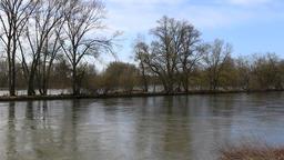 The river side Loire ビデオ