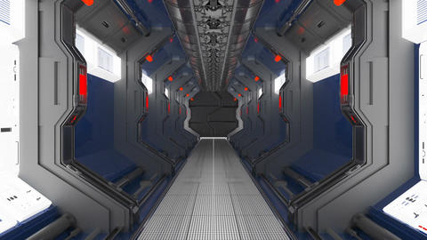 Corridor 0