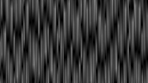 Abstract dark grey glossy stripes video animation Animation