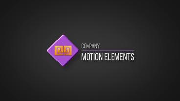 Elegant Logo Premiere Pro Template