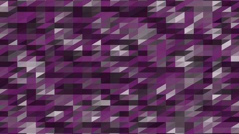 Abstract Geometric Pattern Loop Stock Video Footage