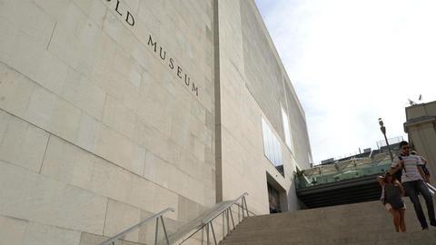Leopold Museum in Vienna Bild