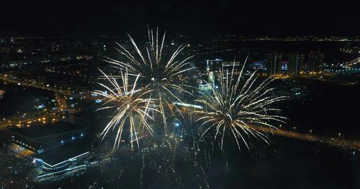 Firework. 0