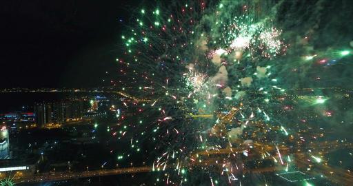 Firework. 2