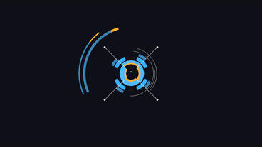 Shape Logo Reveal Plantilla de After Effects