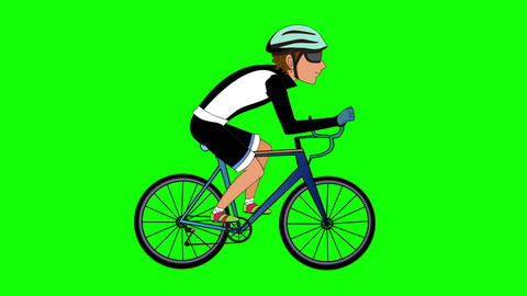 Ciclista Image