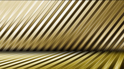 GOLD-LED WALL3-2 CG動画