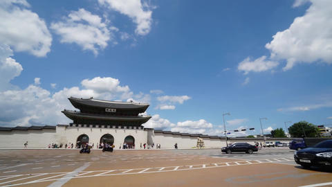 The Timelapse of Korea 영상물