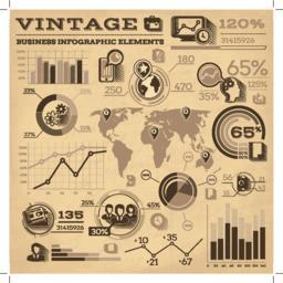 Infographics Elements 0