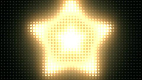 Strobe Lights Flashing VJ 1
