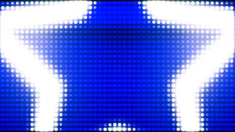 Strobe Lights Flashing VJ 2