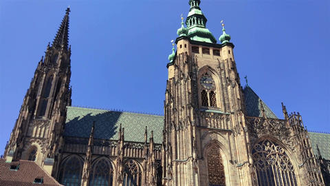 St. Vitus Cathedral Roman Catholic cathedral 画像