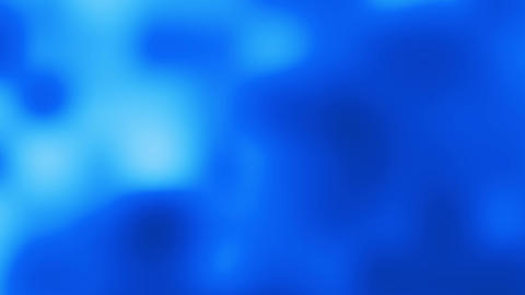 Animation, Loopable Easy Blue Background for titles, texts, 4K Footage
