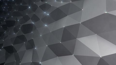 Geometric Wall 1s NDpFb 4k CG動画