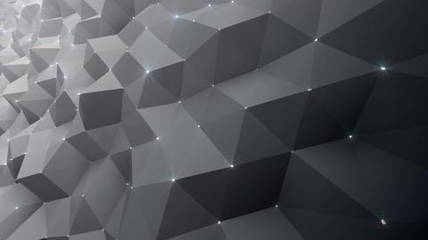 Geometric Wall 1s NDpMb 4k CG動画