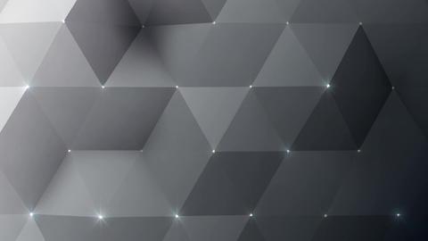 Geometric Wall 1s NA1Fb 4k CG動画
